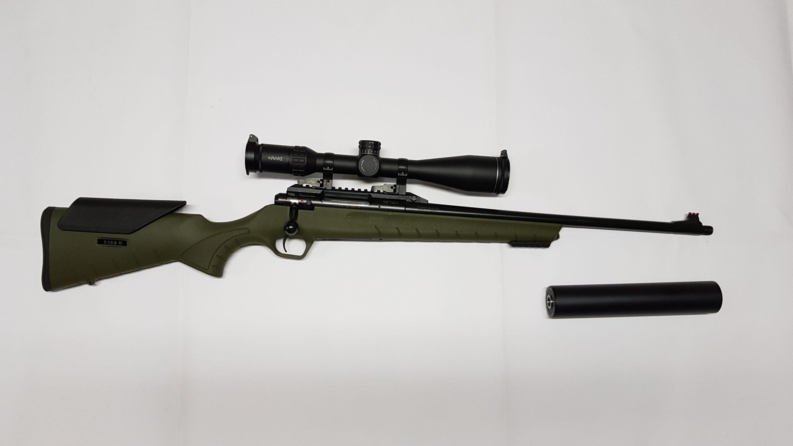 Waffen-Knauf
